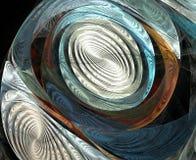 иллюзион оптически Стоковое Фото