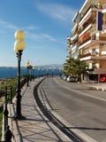 Αθήνα Ελλάδα Στοκ Εικόνες