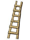 Лестница Стоковое Фото