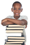儿童学习 免版税图库摄影