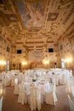Γαμήλιο συμπόσιο Στοκ εικόνα με δικαίωμα ελεύθερης χρήσης