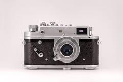 Старая винтажная камера Стоковое Изображение RF