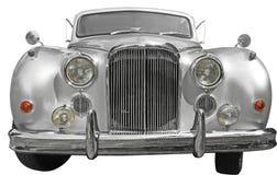 Старый автомобиль Стоковые Фото
