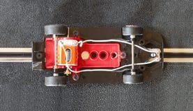 Профессиональный автомобиль шлица Стоковая Фотография