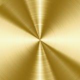 Βουρτσισμένη σύσταση μετάλλων Στοκ Φωτογραφία