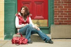 ждать Стоковая Фотография RF