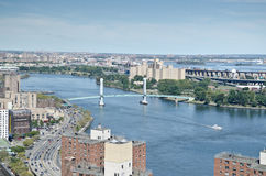 Ανώτερη Νέα Υόρκη ανατολικών πλευρών Στοκ φωτογραφία με δικαίωμα ελεύθερης χρήσης