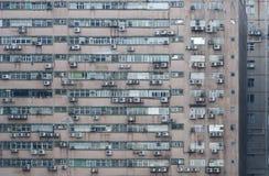 Βιομηχανικό κτήριο Στοκ Φωτογραφία