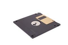 Магнитный неповоротливый диск Стоковые Фото