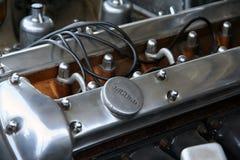 Старый автомобиль Стоковое Фото