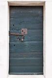 Η πόρτα Στοκ Εικόνα