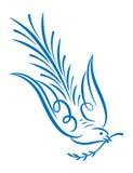 Голубь Стоковое Изображение