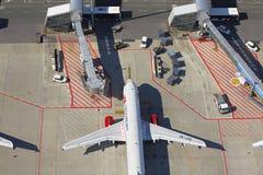 机场 免版税库存图片