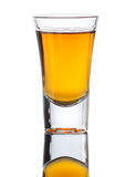Снятый вискиа Стоковые Изображения