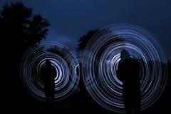 Тень & друзья Стоковое фото RF