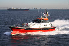 Πειραματική βάρκα Στοκ εικόνες με δικαίωμα ελεύθερης χρήσης