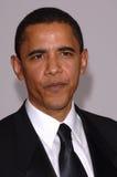 贝拉克・奥巴马 免版税库存图片