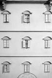 Παράθυρα Στοκ Εικόνες