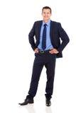Руководитель бизнеса Стоковая Фотография