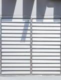 窗口 免版税库存图片