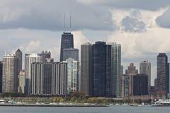 芝加哥 免版税图库摄影