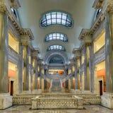 肯塔基状态国会大厦 库存照片