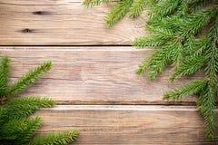 Ευχετήρια κάρτα Χριστουγέννων. Στοκ εικόνα με δικαίωμα ελεύθερης χρήσης