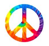 和平标志 免版税图库摄影