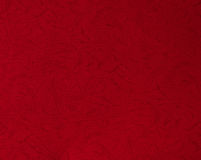 难看的东西红色纸纹理 免版税库存图片