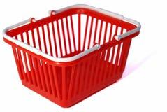 игрушка покупкы корзины Стоковое Изображение RF