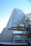 六本木新城塔,东京日本 免版税图库摄影