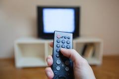 ТВ дома Стоковые Фото