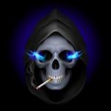 停止抽烟。 免版税库存图片