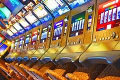 Торговый автомат Стоковые Изображения