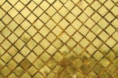 Χρυσά υπόβαθρα Στοκ Εικόνες