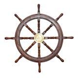 船轮子 库存图片
