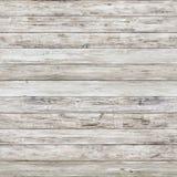 无缝的明亮的灰色木头 免版税图库摄影