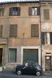 详细资料异常的罗马 免版税库存图片