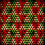 Σχέδιο Χριστουγέννων Στοκ εικόνες με δικαίωμα ελεύθερης χρήσης