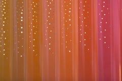 Φραγμοί χρώματος Στοκ φωτογραφία με δικαίωμα ελεύθερης χρήσης