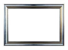 Античная картинная рамка Стоковые Фотографии RF