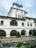 诞生的大教堂在苏兹达尔,俄罗斯 免版税库存照片