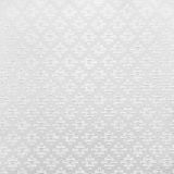 白色织法样式 库存图片