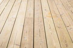 Старая деревянная текстура Стоковая Фотография