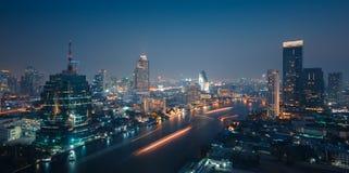 Бангкок, Таиланд Стоковые Фото