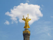 柏林天使 库存图片
