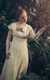 维多利亚女王时代 库存图片