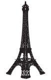 Ο πύργος του Άιφελ Στοκ Εικόνα
