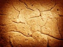 стена предпосылки ретро неровная Стоковые Фото