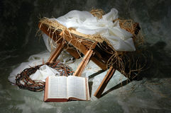 圣诞节故事 免版税图库摄影